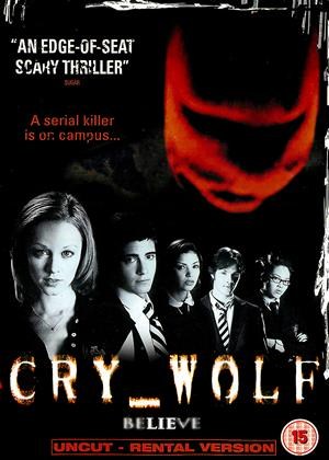 Rent Cry Wolf Online DVD Rental