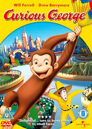 Rent Curious George Online DVD & Blu-ray Rental