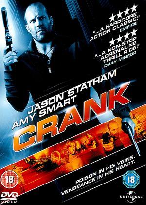 Crank Online DVD Rental