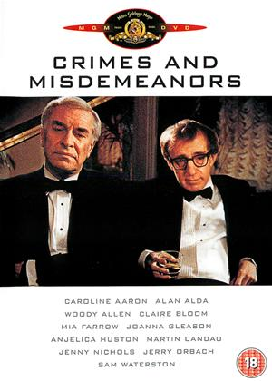 Rent Crimes and Misdemeanors Online DVD & Blu-ray Rental