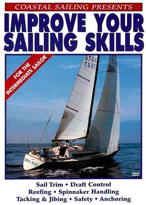 Rent Improve Your Sailing Skills Online DVD Rental