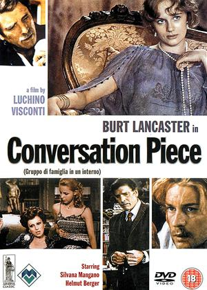 Rent Conversation Piece (aka Gruppo di famiglia in un interno) Online DVD & Blu-ray Rental