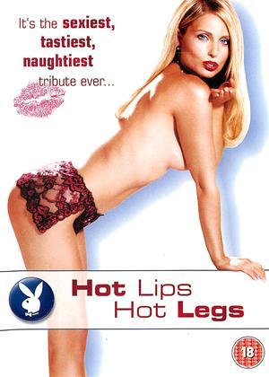Rent Playboy: Hot Lips Hot Legs Online DVD Rental