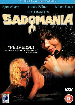 Rent Sadomania Online DVD Rental