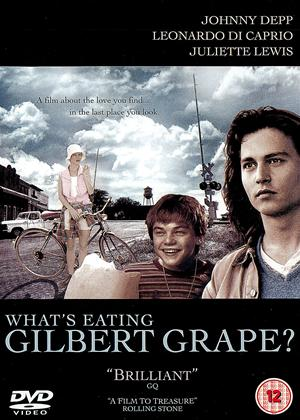 What's Eating Gilbert Grape? Online DVD Rental