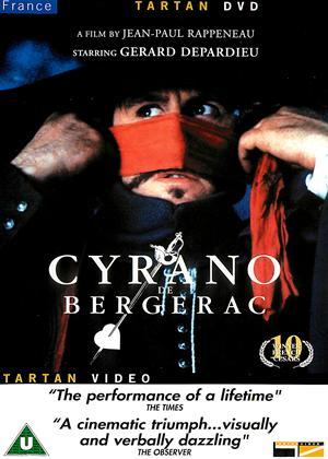 Rent Cyrano de Bergerac Online DVD Rental