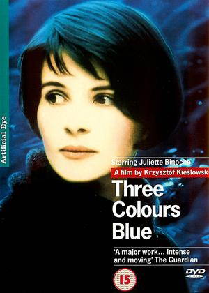 Three Colours: Blue Online DVD Rental