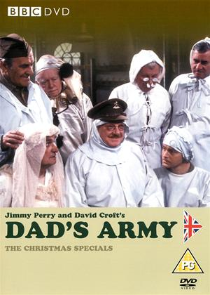 Rent Dad's Army: Christmas Special Online DVD Rental