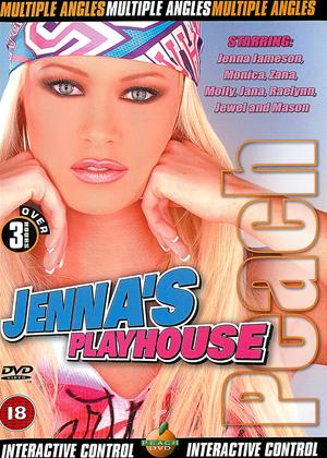 Rent Jenna's Playhouse Online DVD Rental