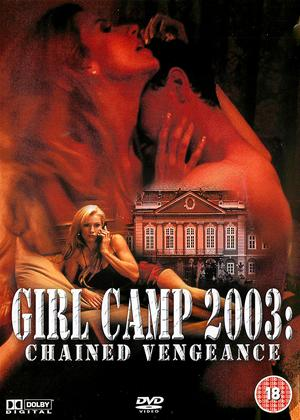 Girl Camp 2003: Chained Vengeance Online DVD Rental