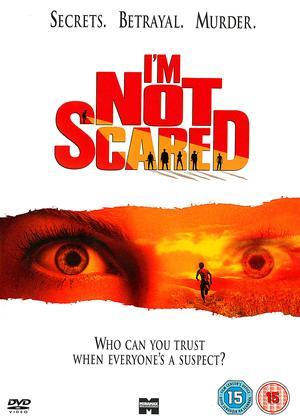 Rent I'm Not Scared (aka Io Non Ho Paura) Online DVD Rental