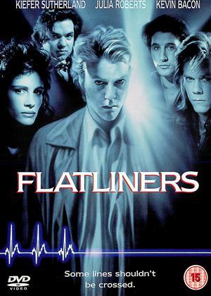 Rent Flatliners Online DVD Rental