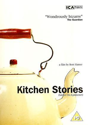 Kitchen Stories Online DVD Rental
