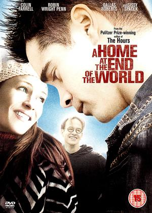 Rent A Home at the End of the World Online DVD Rental