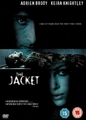 The Jacket Online DVD Rental