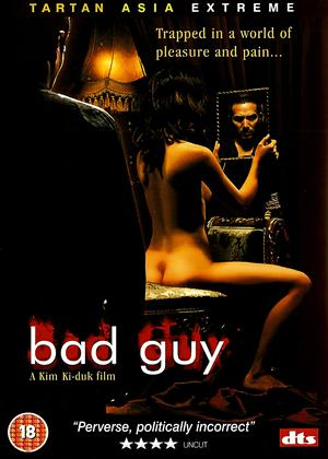 Bad Guy Online DVD Rental