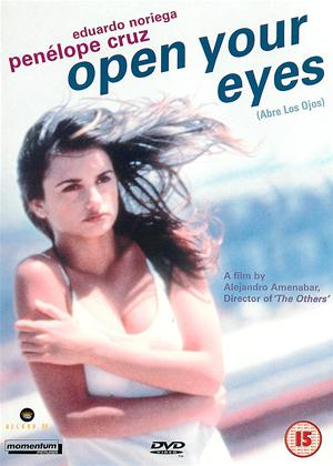 Open Your Eyes Online DVD Rental