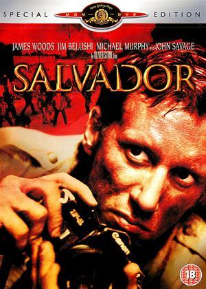 Rent Salvador Online DVD & Blu-ray Rental