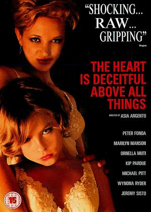Rent The Heart Is Deceitful Above All Things Online DVD Rental