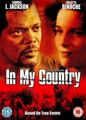 Rent In My Country Online DVD Rental