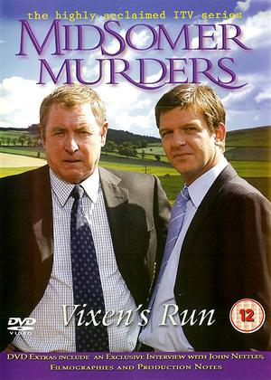 Rent Midsomer Murders: Series 9: Vixen's Run Online DVD Rental