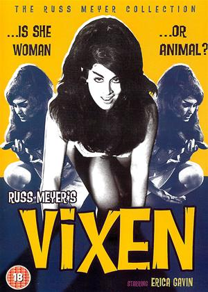 Rent Vixen Online DVD Rental