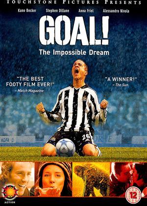 Goal! Online DVD Rental