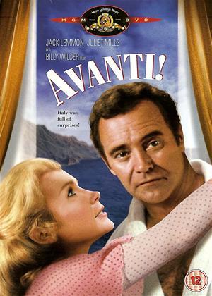 Rent Avanti! Online DVD Rental