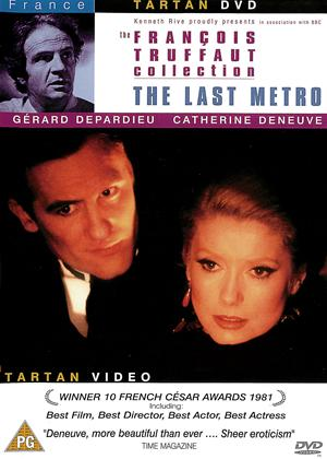 Rent The Last Metro (aka Le Dernier Métro) Online DVD Rental
