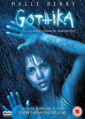 Rent Gothika Online DVD Rental