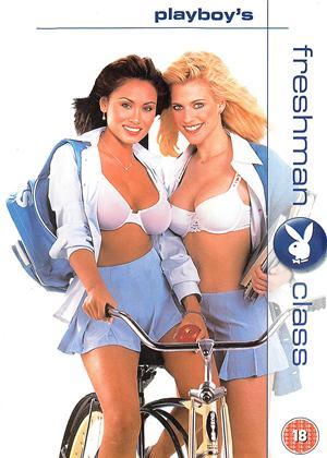 Rent Freshman Class Online DVD Rental
