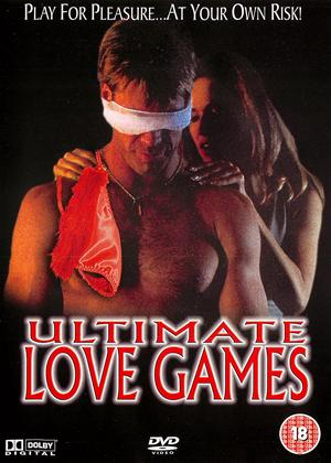 Rent Ultimate Love Games Online DVD Rental