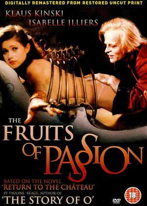 Rent The Fruits of Passion Online DVD Rental
