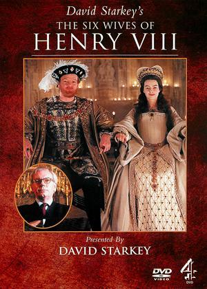 Rent David Starkey's Six Wives of Henry VIII Online DVD Rental