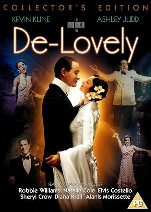 Rent De-Lovely Online DVD Rental