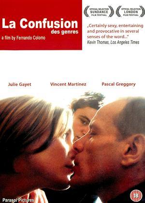 Rent La Confusion des Genres (aka La confusion des genres) Online DVD Rental