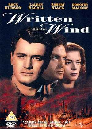 Written on the Wind Online DVD Rental