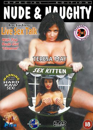 Rent Nude and Naughty Online DVD Rental