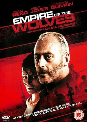 Rent Empire of the Wolves (aka L' Empire des loups) Online DVD & Blu-ray Rental