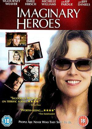 Rent Imaginary Heroes Online DVD Rental