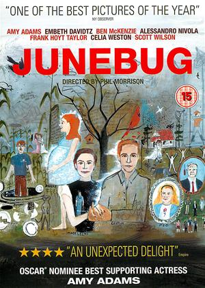 Rent Junebug Online DVD Rental