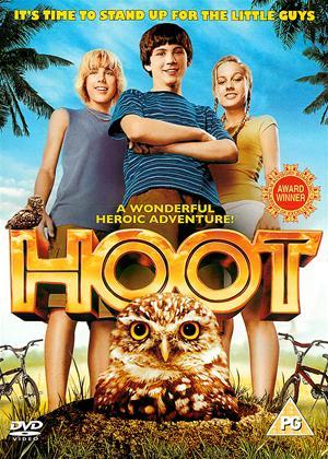 Rent Hoot Online DVD Rental
