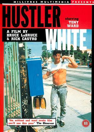 Rent Hustler White Online DVD Rental