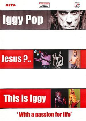 Rent Iggy Pop: Jesus?: This Is Iggy Online DVD Rental