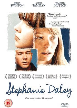 Rent Stephanie Daley Online DVD Rental