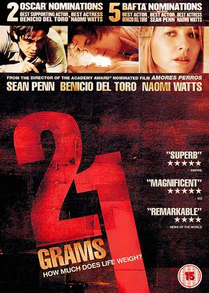 21 Grams Online DVD Rental