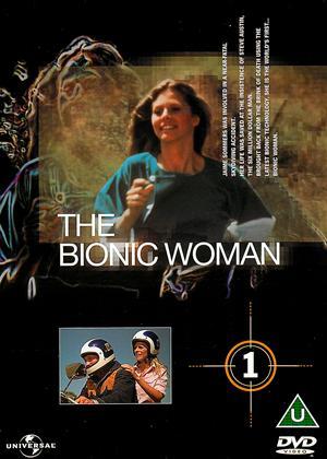 Rent The Bionic Woman: Vol.1 Online DVD Rental