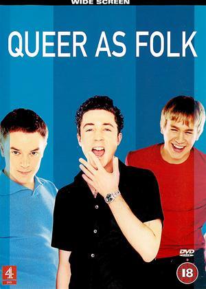 Rent Queer as Folk: Series 1 Online DVD Rental