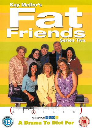 Rent Fat Friends: Series 2 Online DVD Rental