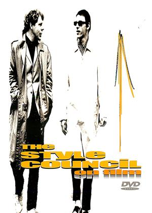 Rent Style Council on Film Online DVD Rental